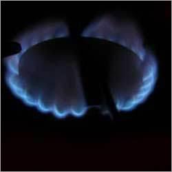 Natural Gas Mixture