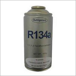 R134A Gases