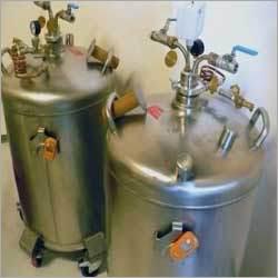 Liquid Gases