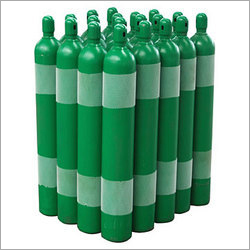 High Pressure Seamless Gas Cylinders