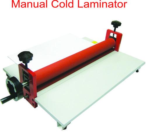 Cold Lamination machine