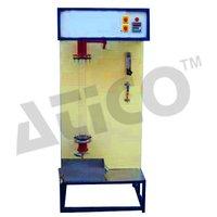 Liquid Extraction Apparatus