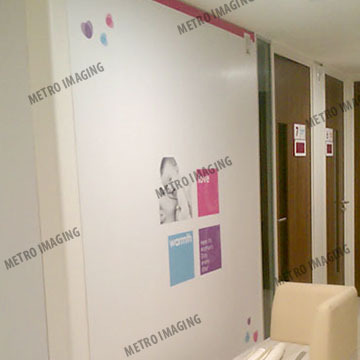 Wall Decoration Graphics