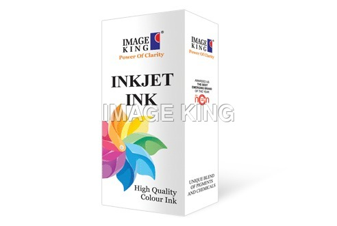 High Quality Colour Ink