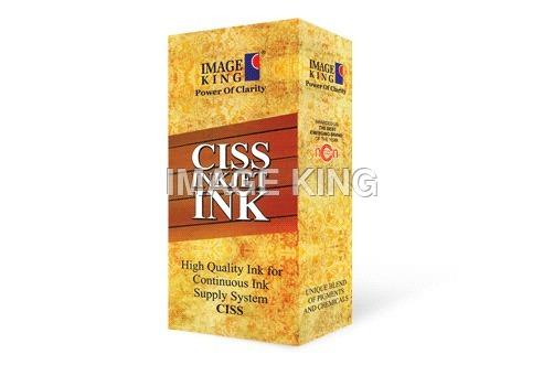 CISS Inkjet inktec Ink
