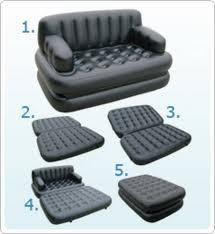 5 in one Air sofa