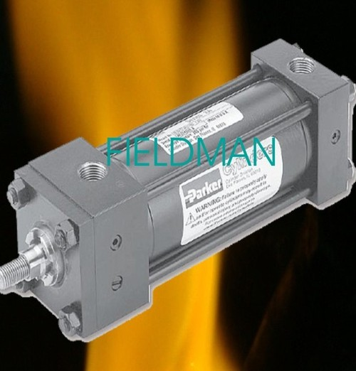 Pnumatic Cylinder for Furnace