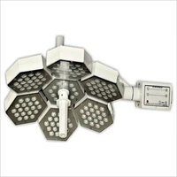 Hexagonal Led Light