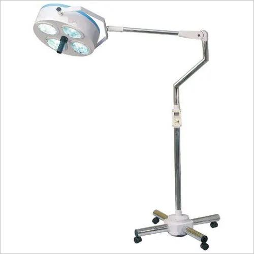 Mobile Shadowless Lamp