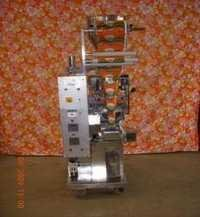 Auotomatic Chana Packing Machine