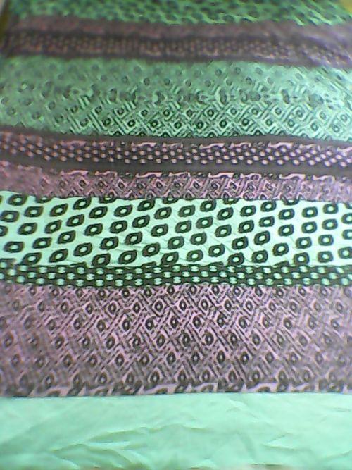 Polyester Chiffon Print Fabrics