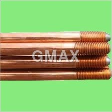 Copper Bonded Rods