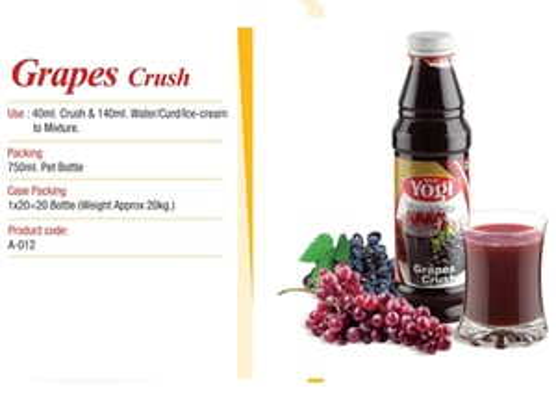 Grapes Crush