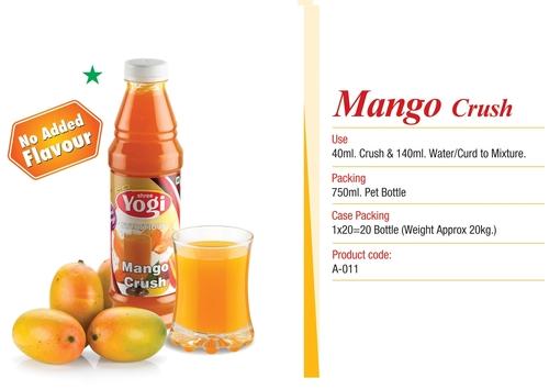 Mango Crush