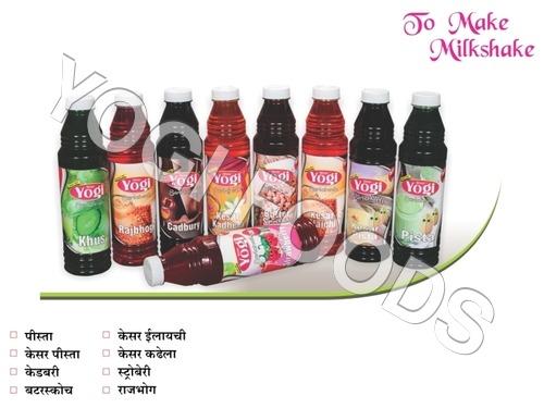 TO Make Sarbat Syrup