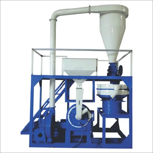 Plastic Pulveriser