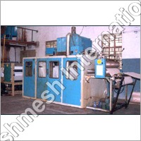 Filter Impregnation Coating Plant