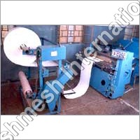 Filter Paper Pleating Machine