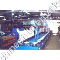 GT Filter Assembly Conveyor