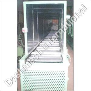 Conveyor Type Hot Plate