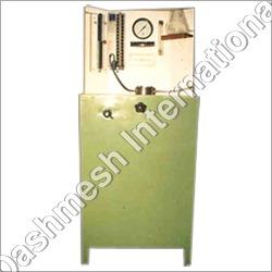 Micron Testing Equipments