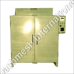 Box Type Curing Oven