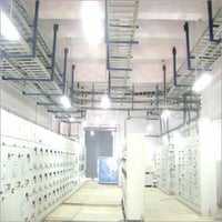 Internal External Electrification