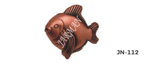 Fish Door Knob