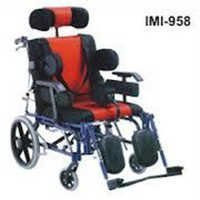 C. P. WHEEL CHAIR (Pediatric)