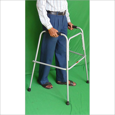 Walk-Aid / Walking Frame (Nut-Bolt-Frame)