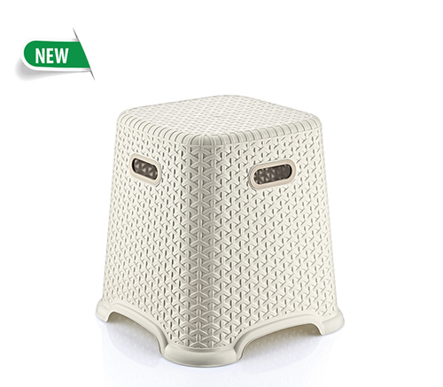 Rattan Bella Stool No:2