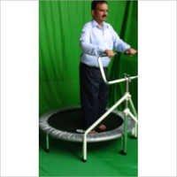 TRAMPOLINE (Balance Coordination Unit,120cm):