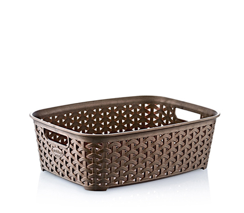 Rattan Small Pratical Basket