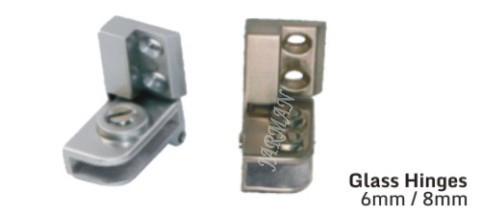 Glass Hinges Manufacturer in Rajkot