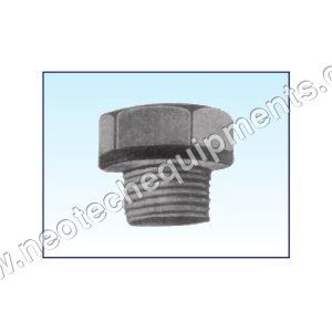 Drain Plug Hexagonal Type
