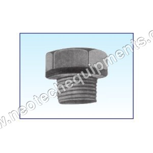Drain Plug Hexagonal Type