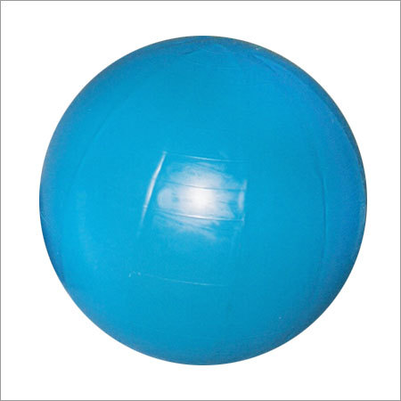 PHYSIO-GYMNIC BALLS (Set of 5 Therapy Balls, Italy):