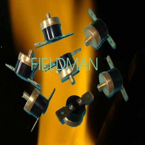 Temperature Sensors for Furnace