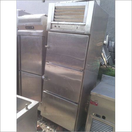 Used Fridge Equipment