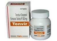 Cipla Tenofovir 300 mg Tablets
