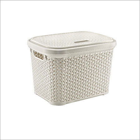 Rattan Big Storage Basket