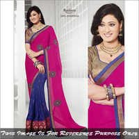 Exclusive Designer Saree