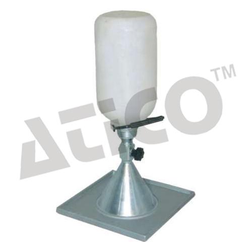 Sand Cone Density  Apparatus