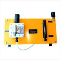 Wall Mounted Chlorination System