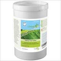 Fertilizer Pouch
