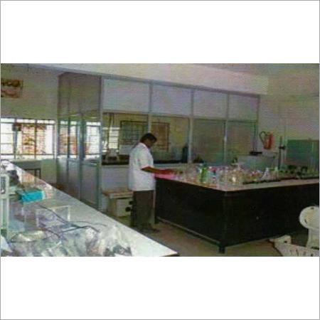 Lab Glass Equipments