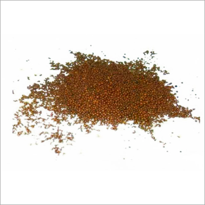 Iron Removal Resin