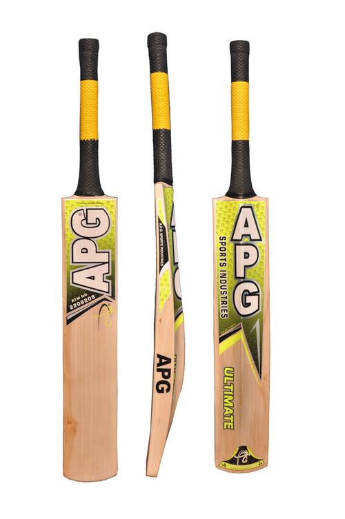 APG English Willow Cricket Bat (ULTIMATE)