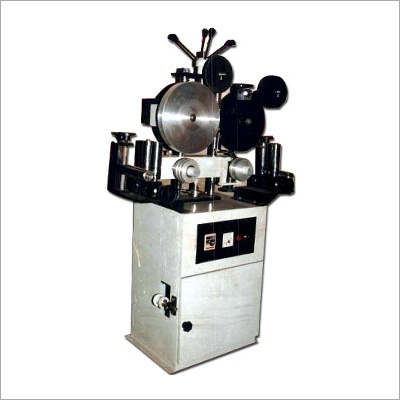 Sequential Marking Machine Embossing Type
