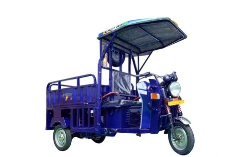 E-Cart Model